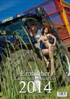 Erotic Agriculturalcalendar 2014