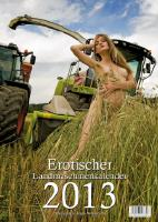Erotic Agriculturalcalendar 2013